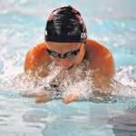 Troy swimming celebrates seniors – Troy Daily News