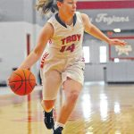 Troy girls outlast Greenville – Troy Daily News