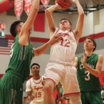 Trojans turn up intensity – Troy Daily News