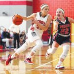 McGraw powers Troy past Piqua – Troy Daily News