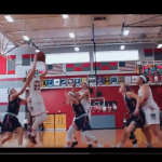 Girls Basketball Hype Video!
