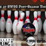 Bowling at GWOC Saturday