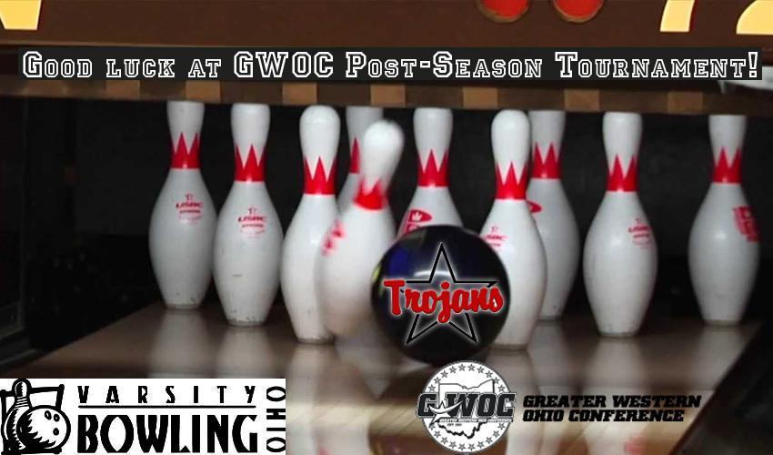 Bowling at GWOC Saturday