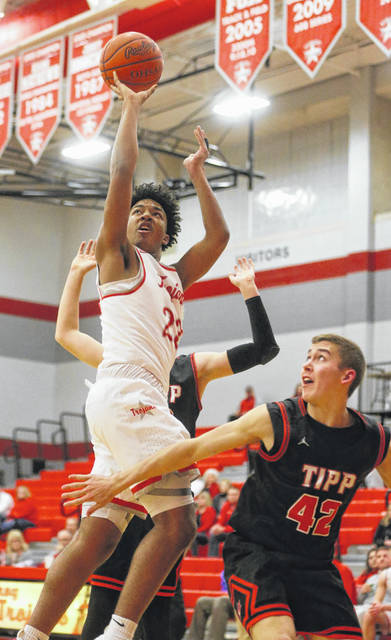 Troy holds off Tipp … again – Troy Daily News