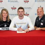 Klopfenstein Signs with Ohio Dominican University