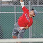 Troy tennis tops CJ, Fairborn – Troy Daily News