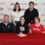 Spencer Signs with Wittenberg