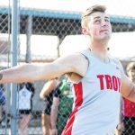 Troy boys win photo finish – Troy Daily News