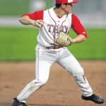Tipp routs Troy, 11-0 – Troy Daily News