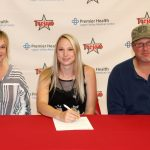 Miranda Houshel Signs with Muskingham