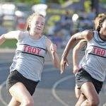 Troy girls on to bigger things – Troy Daily News
