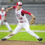 Troy's Brogan pitches no-hitter in Senior Day win – Troy Daily News