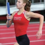 Troy girls still making magic – Troy Daily News