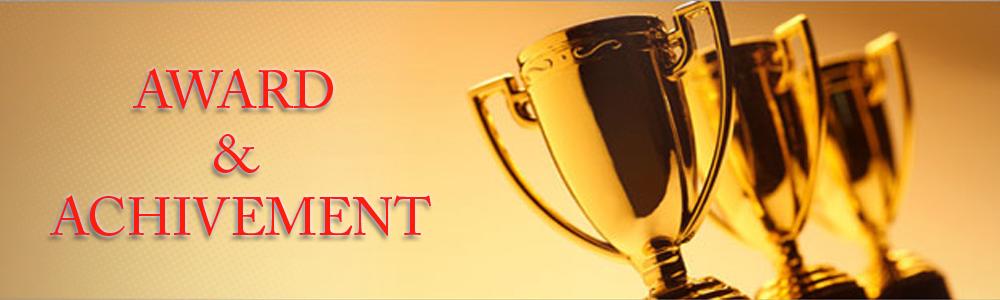 2019 Spring Sports Award Winners