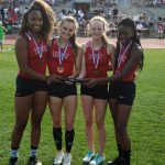 Troy 4×100 relay team, Piqua's Nicholas place at state – Troy Daily News