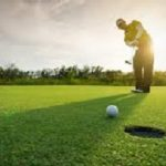 2019 Boys Golf Preseason Parent Meeting
