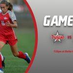Girls Soccer Kicks It into Gear at Butler Tonight!
