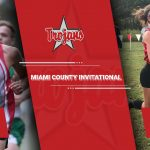 Good Luck to the Cross Country Teams at the Miami County Invitational