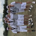 Troy Boys Varsity finishes 3rd place at MVL Tournament