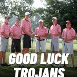 Boys Golf Travels to Sectionals
