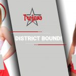 Trojans Head to Districts Today!