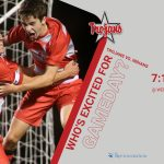Boys Soccer Team Travels to Piqua