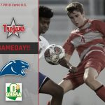 Boys Soccer Continues Tournament Trail Tonight!