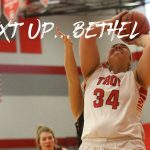 Saturday the Girls Basketball Team Heads to Bethel