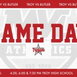Boy's Basketball Host Butler Tonight