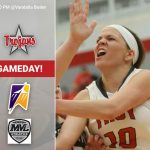Troy Girls Basketball Travels to Butler for Key MVL Game