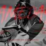 Ice Hockey Competes in the Mayors Cup This Weekend