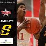 Boys Basketball (5-1) Travels to Sidney (6-0) Tonight for Key MVL Matchup