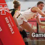 Girls Basketball Travels to Tipp City Tonight