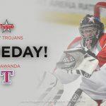 Ice Hockey Travels to Talawanda