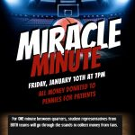 Troy v. Piqua Miracle Minute Tonight