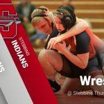 Trojan Wrestlers Travel to Stebbins Today