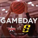 Troy vs. Sidney: MVL Boys Basketball Battle