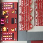 Boys Varsity Basketball beats Walter E. Stebbins 75 – 66