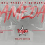 Troy Boys Bowlers Compete at Sectionals