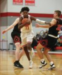 Archie signs with Chargers: Troy senior to play basketball for Edison State – Troy Daily News