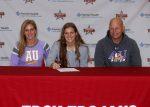 Julianna Williams Signs with Ashland University