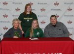 Chamber Browning Signs With Tiffin University