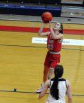 Girls Varsity Basketball beats Piqua High School/Junior 59 – 32