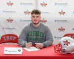 Adam DeCerbo Signs with Ohio University