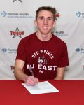 Josh Lovitt Signs with Indiana University East