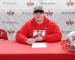 Jakob Moorman Signs with Tiffin University