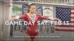 Gymnastics Dayton City Championships