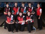 Boys Bowling 1st Place at Sectional Tournament