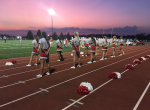 2021-22 Cheerleading Tryout Information 7th-12th Grade
