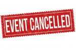 JV Baseball Scrimmage Cancelled March 26